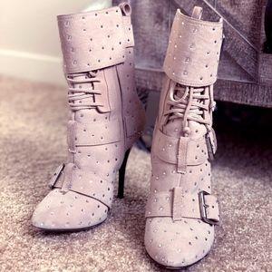 Vero Cuoio Boots